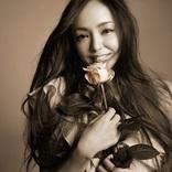 安室奈美恵、5大ドームツアー&アジア公演を発表 52曲収録のベストアルバム『Finally』の詳細も解禁に