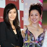 篠原涼子VS米倉涼子の主演ドラマ視聴率争い
