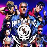 「アイッアイッ」のフレーズでおなじみ『HiGH&LOW THE MIGHTY WARRIORS』の新曲「DREAM BOYS」MVが解禁に