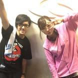 """夢アド 京佳、""""DJ KYOUKA""""としてイベントに登場 ロックな選曲でフロア盛り上げる"""