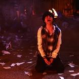 無名街の少女・エリの視線の先にあるものは?SWORD壊滅行動に打ちひしがれる村山らの姿も『HiGH&LOW THE MOVIE 3』場面写真