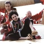ボンネット日向紀久、コブラ、雨宮兄弟らの元気な姿を公開!一方スモーキーは……『HiGH&LOW THE MOVIE 3』場面写真