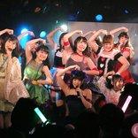 青SHUN学園が吉祥寺でオーエーオー! ワンマンライブで超~青SUN!