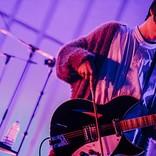 <ライブレポート>音と光と雨による、andropの日比谷野外大音楽堂