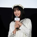 広瀬すず、「天使だね!」…生田斗真からその可愛さを絶賛される