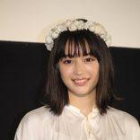 生田斗真、広瀬すずを絶賛  「本当にうそがない女優さん」