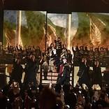 Linked Horizon ×『進撃の巨人』壮大なコラボレーション演出で話題のツアー千秋楽