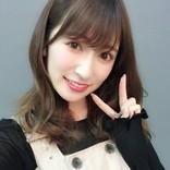 NMB48吉田朱里 人気曲のソロバージョンMVが100万回再生突破