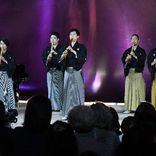 藤原道山・松永貴志・大萩康司ら国や時代、ジャンルも超えて、音楽の原点に触れる~『題名のない音楽会』で「アーク・ノヴァから生まれる音楽会」