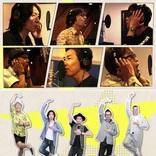 大槻ケンヂ、吉井和哉、トータス松本、斉藤由貴ら66年生まれアーティストたちが歌う『おそ松さん』第2期ED曲「レッツゴー!ムッツゴー!~6色の虹~」MV完成
