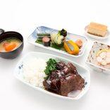 ANA、「機内食総選挙」上位メニュー提供 コノシュアーズに4名追加