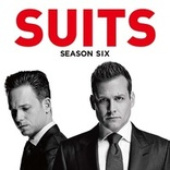 『SUITS/スーツ』シーズン6、2018年2月7日(水)よりリリース