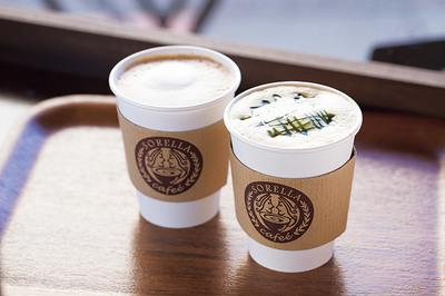 cafeé SORELLA