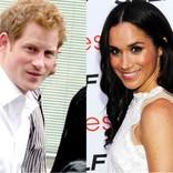 英ヘンリー王子、女優メーガン・マークルと来夏に結婚か