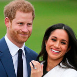婚約を発表したヘンリー王子 「母と分かち合いたかった」