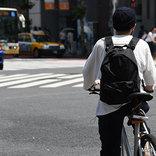 「腹立つわ」 左折しようとしたら横から自転車が現れて?