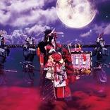 DのASAGI(Vo) ソロアルバム『斑(まだら)』ゲストミュージシャン新たに4人を発表
