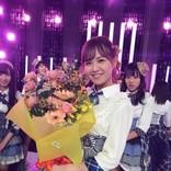 SKE48佐藤すみれ最後の歌収録「どうしてもチームEメンバーと歌いたい」