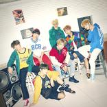BTS (防弾少年団)、8枚目のニュー・シングル「MIC Drop/DNA/Crystal Snow」がオリコン1位!