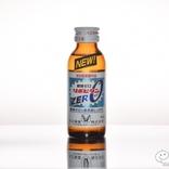 糖質制限ダイエット実施中でも安心して飲める糖類ゼロの美味しいファイト一発『リポビタンZERO』!