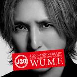 J 自身のラジオ番組で2018年夏の全国ツアー開催を発表!