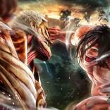 ゲーム『進撃の巨人2』2018年3月発売 予約特典ほかPV第1弾公開