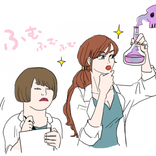 DJあおいの発酵女子カルテNo.93「デパコス狂い女子」を分析!