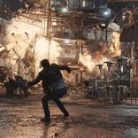 """""""連邦の白い悪魔""""RX-78ガンダムがS・スピルバーグ監督『レディ・プレイヤー1』に参戦!ストⅡ・春麗も登場する最新映像が解禁に"""