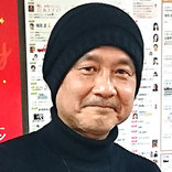 ホラー作家、平山夢明が今年1番怖かった話に、女性アナドン引き