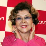 野村沙知代さん死去…思い出される浅香光代との「強烈な因縁」