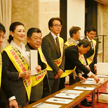 「喫煙・分煙・禁煙を選択できる社会を」 東京都受動喫煙防止条例に関する署名運動が実施中