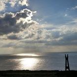 美し過ぎる絶景と哀愁を新しい国立公園内で ~ 奄美十景:犬田布岬