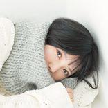 """全身ポカポカの鍵は""""首""""にあり! 欅坂46・上村莉菜が試してみた"""
