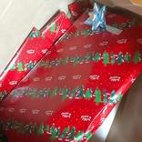 【素敵】値段は220円だけど…「最高のクリスマスプレゼントをもらった話」を英女性が公開して話題 / ハリポタの原作者も感動ツイート!