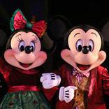 エルサの魔法で光り輝く氷の城に!【ひとり海外ディズニー】「ミッキーのベリー・メリー・クリスマス・ パーティー」レポ<フロリダ・前編>