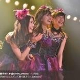 佐藤すみれ SKE48卒業公演を終えて「めげずに続ければ良いことある」