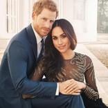 【イタすぎるセレブ達・番外編】英ヘンリー王子&メーガン・マークル 素敵な婚約写真を英王室が公開