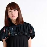 """桐谷美玲、理想の女性像は「かっこいい人」 にじみ出るような""""らしさ""""目指す"""