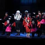 舞台『文豪ストレイドッグス』開幕、鳥越裕貴「舞台としての新たな魅力を伝えられたら」