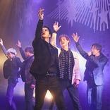 CODE-V『毎日がクリスマス 10TH ANNIVERSARY! CODE-V Xmas Special Live 2017』を横浜赤レンガ倉庫で開催