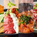 日本で1番おいしい『どんぶり』はどれ? 胃袋の限界が試されるイベント