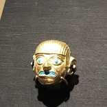 「アンデスのフチ子」「アゴ呼ぶな!」 古代アンデス文明展で変顔コンテストを開催する理由