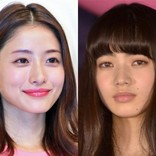 「2017年世界で最も美しい顔」、石原さとみや小松菜奈らがランクイン