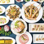 原価度外視の高級食材も!ホテルのおすすめディナーバイキング6選【東海】