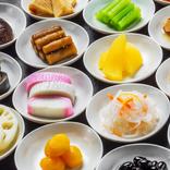 おせち料理のルールと意味 家族が集まった時、得意げに披露したい豆知識!
