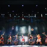 『少女☆歌劇 レヴュースタァライト ―The LIVE―』#1再演スタート キャストコメント&写真が到着