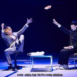 """舞台『モブサイコ100』のみどころは「モブ以外(笑)」「色々な""""超能力""""を楽しんでいただければ」キャストコメント&公演写真が到着"""