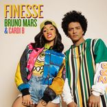 ブルーノ・マーズ 話題の女性ラッパーカーディ・Bとコラボした「フィネス」のリミックス feat. カーディ・Bを公開!