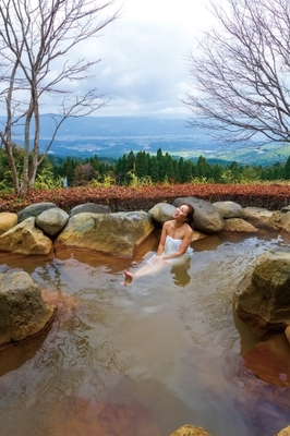 えびの市営 白鳥温泉上湯