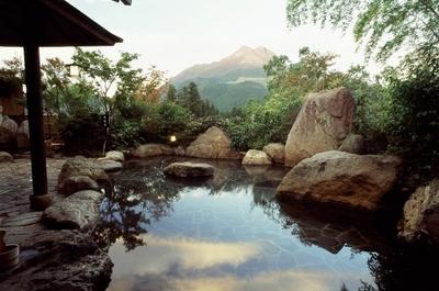 柚富の郷 彩岳館